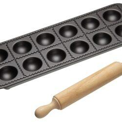 KitchenCraft ravioli form