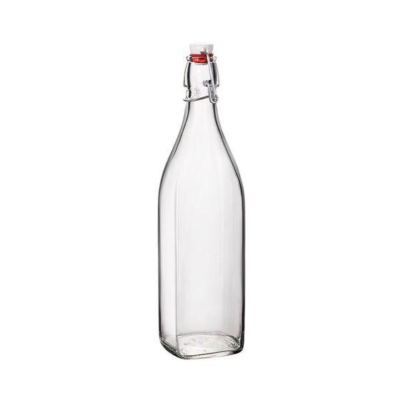 Patentflaske 1,0L