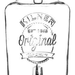Kilner saft/drinks dispenser 8 liter