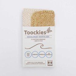 Toockies skureklude 2 stk