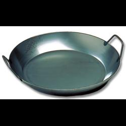 Matfer paellapande jern 45 cm