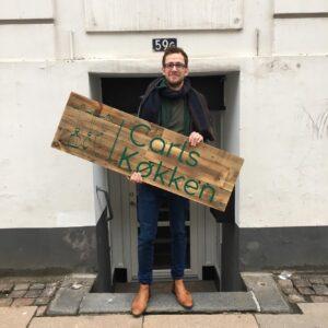 Carls Køkken Køkkenudstyr Butik København