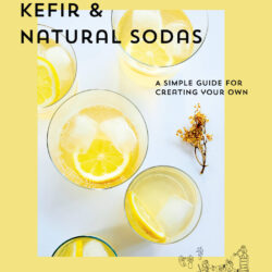 Kombucha, Kefir & Natural Soda