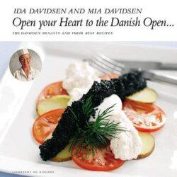 Ida Davidsen Smørrebrød – Engelsk